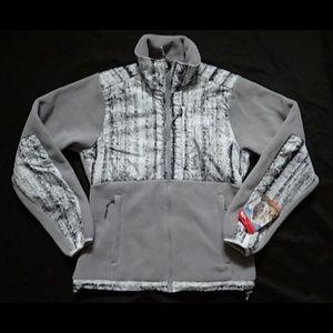The North Face Gray Denali Jacket XS - NWT